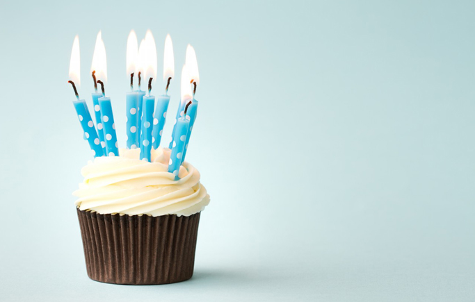 CoinCorner Turns Four Years Old!